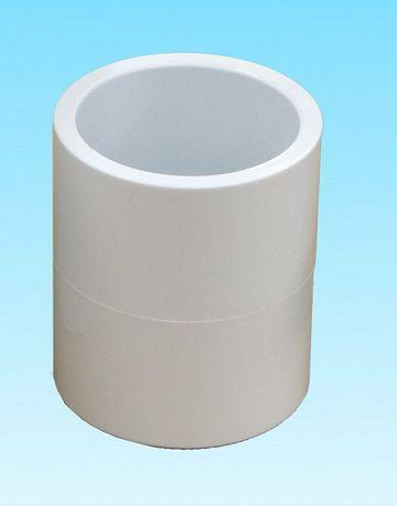 "SPA Miscellaneous / Swimming Pool Fittings 1"" PVC Pipe Coupling Hight Strength"