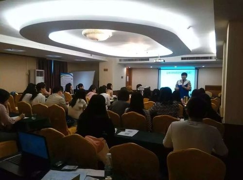 The export department attended a two-days training on 8-9th Apr.
