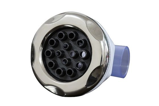 China Directional Hot Tub Spa Parts , Spa Replacement Parts With Stainless Steel Cover supplier