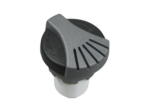 Spa Air Control Hot Tub Valves , Pvc Gate Valves for Hot Tub Pipes