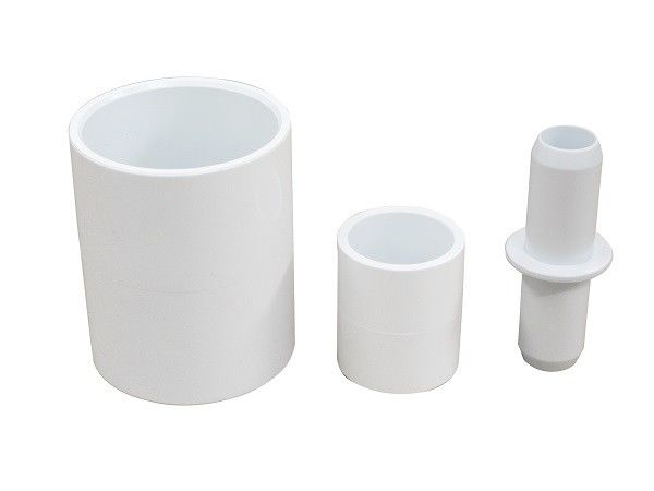 Spa Miscellaneous Swimming Pool Fittings 1 Pvc Pipe Coupling