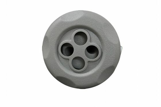 "China 3.5"" Rotatory Spa Jet Parts / Spa Hot Tubs Parts /  Hot Tub Jets Mini Piscina Spa factory"
