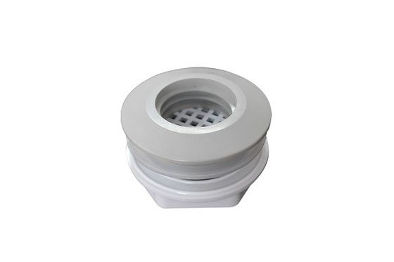 Hydromassage Bathtub parts  Filter Connector Fittings For Spa Skim Sanitary Fittings